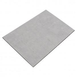 47. Samolepiaca magnetická fólia (rezaná) - 50x30mm