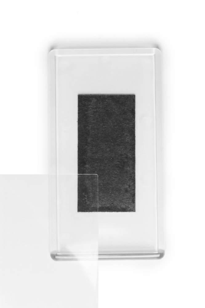 14. Akrylová magnetka na chladničku - (5,8 x 10,8 cm)