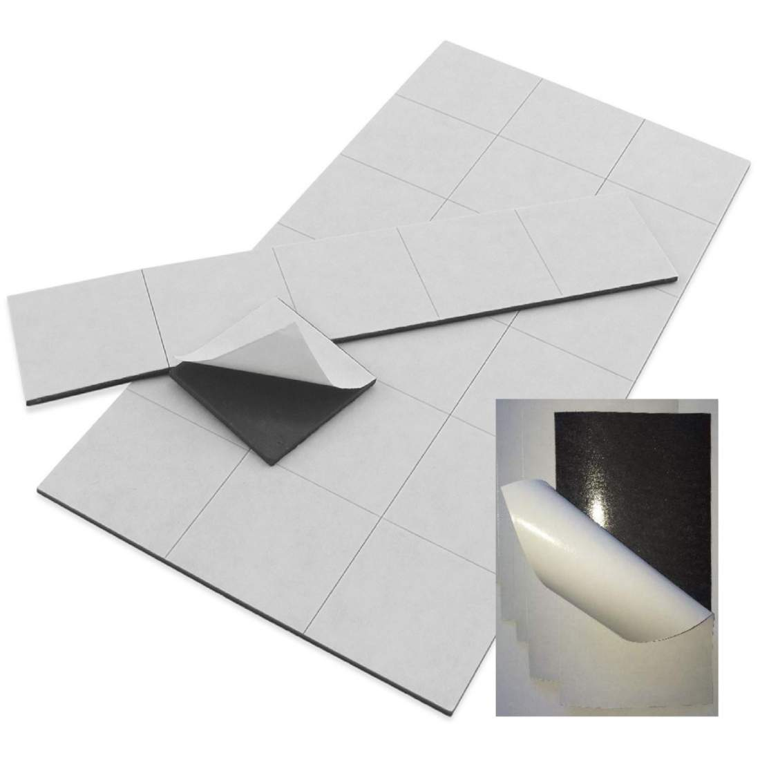 45. Magnetická podložka 10x15cm