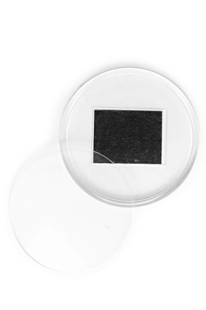 16. Akrylová magnetka na chladničku (priemer 7,0 cm)