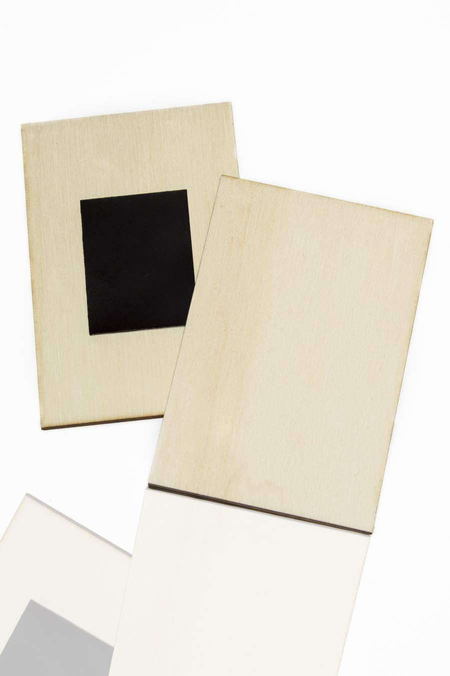 102.1 Drevená magnetka na chladničku – základný materiál 60x45mm