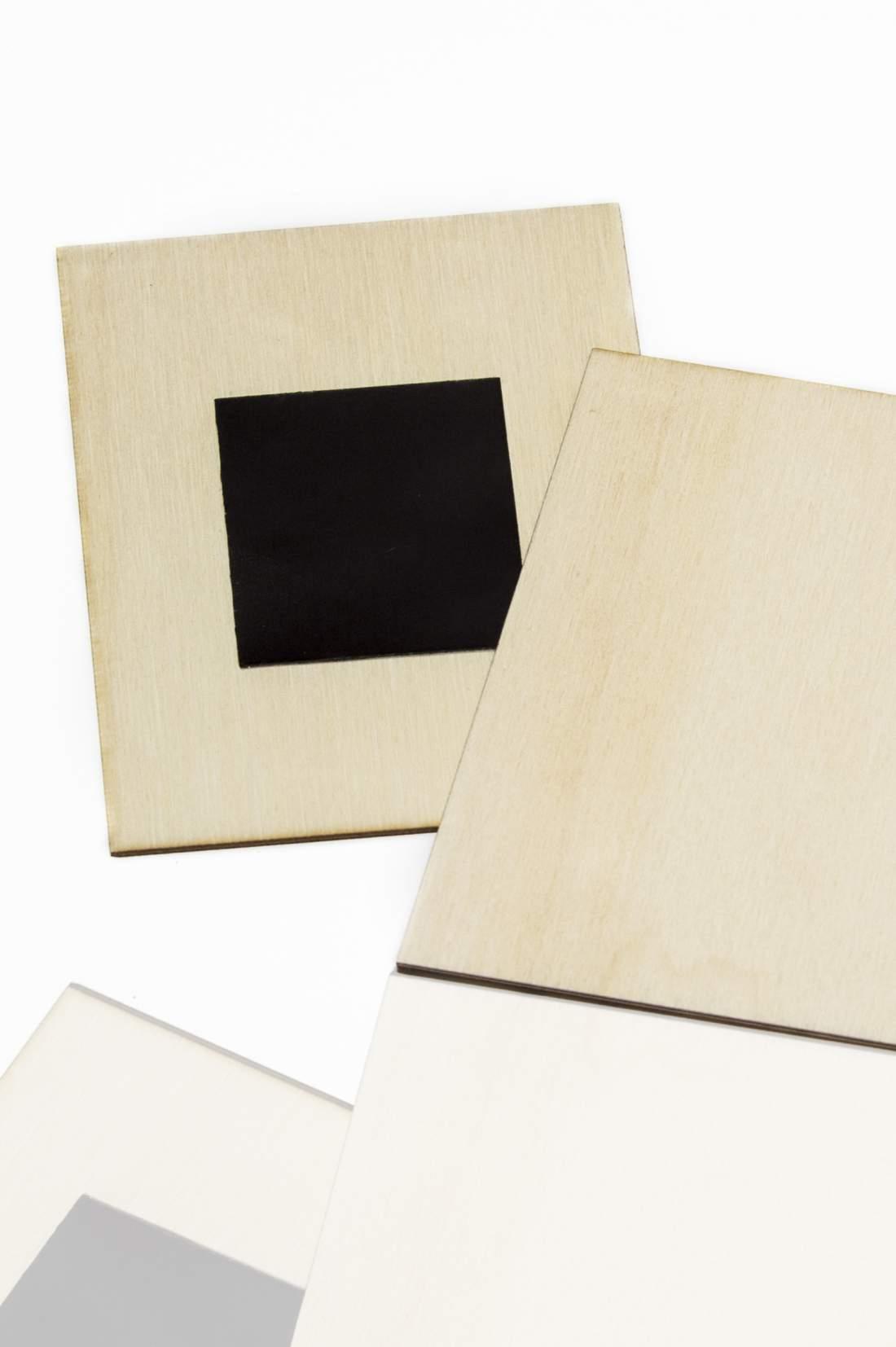 102.2 Drevená magnetka na chladničku – základný materiál 57x57mm